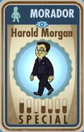 FOS Harold Morgan carta