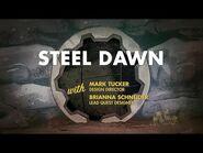 Fallout 76 – Steel Dawn (Developer Gameplay)