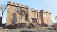 Fo4fortstrong