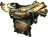 Superior ghoul armor