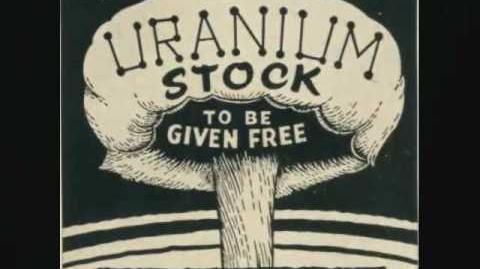 Uranium Fever Elton Britt, 1955