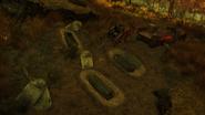 F76 Sunken Church burial site