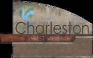 FO76 Charleston city sign render 7