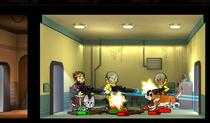 FOS Quest - Lunchbox gesucht - 03 - Kampf 2