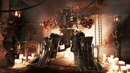 Fallout 4 Automatron pre-release 2