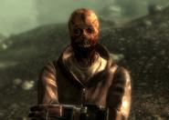 Ghoul Gerard