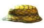 Yellow slicker hat.png