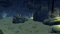Bootjack cavern interior1