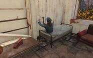 FO4 Bug Home repairs