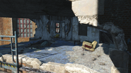 FO4 South Fens Tower room