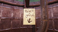 FO76 Foundation Paige's Office