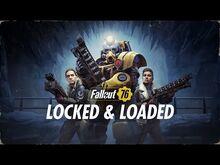 Fallout 76- трейлер обновления «Полная боеготовность»