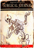 MSJ funny bone