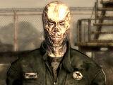 Рауль (Fallout: New Vegas)