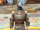 Metal armor (Fallout 4)