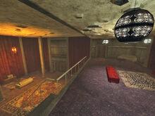 Big Sals room