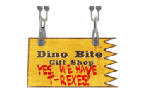FNV Dino Bite sign nif