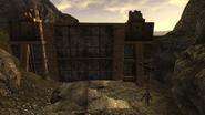 FNV Legate's camp gate ev 1