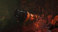 FO76LR Monongah Mine drill