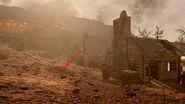 FO76 Ash Heap Treasure 02 Location