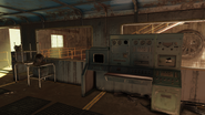 FO76 Dyer Chemical station control terminal