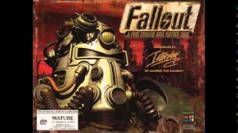 Fallout 1 OST - Vault of the Future