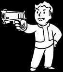 10mm pistol (Fallout: New Vegas)