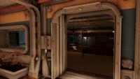 F76 Vault 51 Dorm