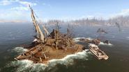 FO4FH Red Death Island1