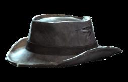 FO4 Изношенная шляпа П.png