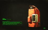 FO4 LS Nuka-Cola Vending Machine