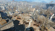 FO4 Prospect Hill (Wide view)