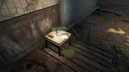 FO4 Tesla Science Magazine in Sedgwick Hall