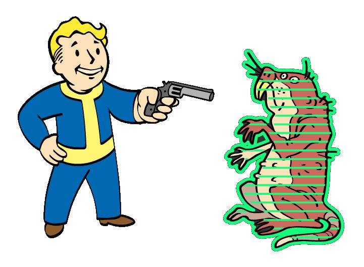 Наблюдательность (Fallout 76)