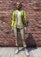 FO76 DB Tech Varisty Uniform