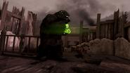 FO76 glowing mole miner