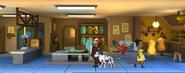 Fallout Shelter 1.4 Update Pets
