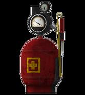 Health Dispenser