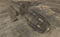 FNV Bomber NAB