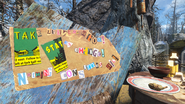 FO4FH The Heretic1