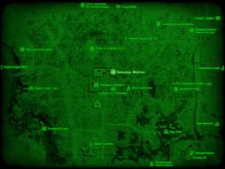 FO4 Больница «Милтон» (карта мира).png