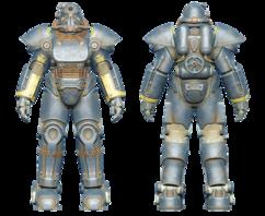 FO4 T-51 power armor vault tech.png