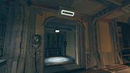 FO76 Vault 76 interior 161