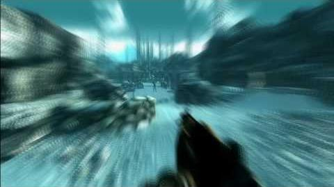 Fallout 3 Operation Anchorage Trailer