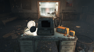 FO4 Cambridge Polymer Labs MSJ6