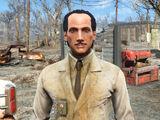 Weathers (Fallout 4)