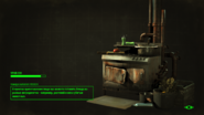 FO4 LS Cooking Stove