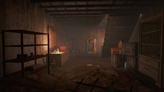FO4 Old Gullet Sinkhole interior 2