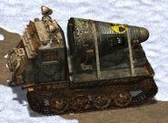 Nuke Carrier FoT