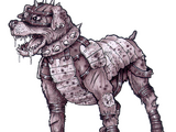 Dog (Fallout: Brotherhood of Steel)